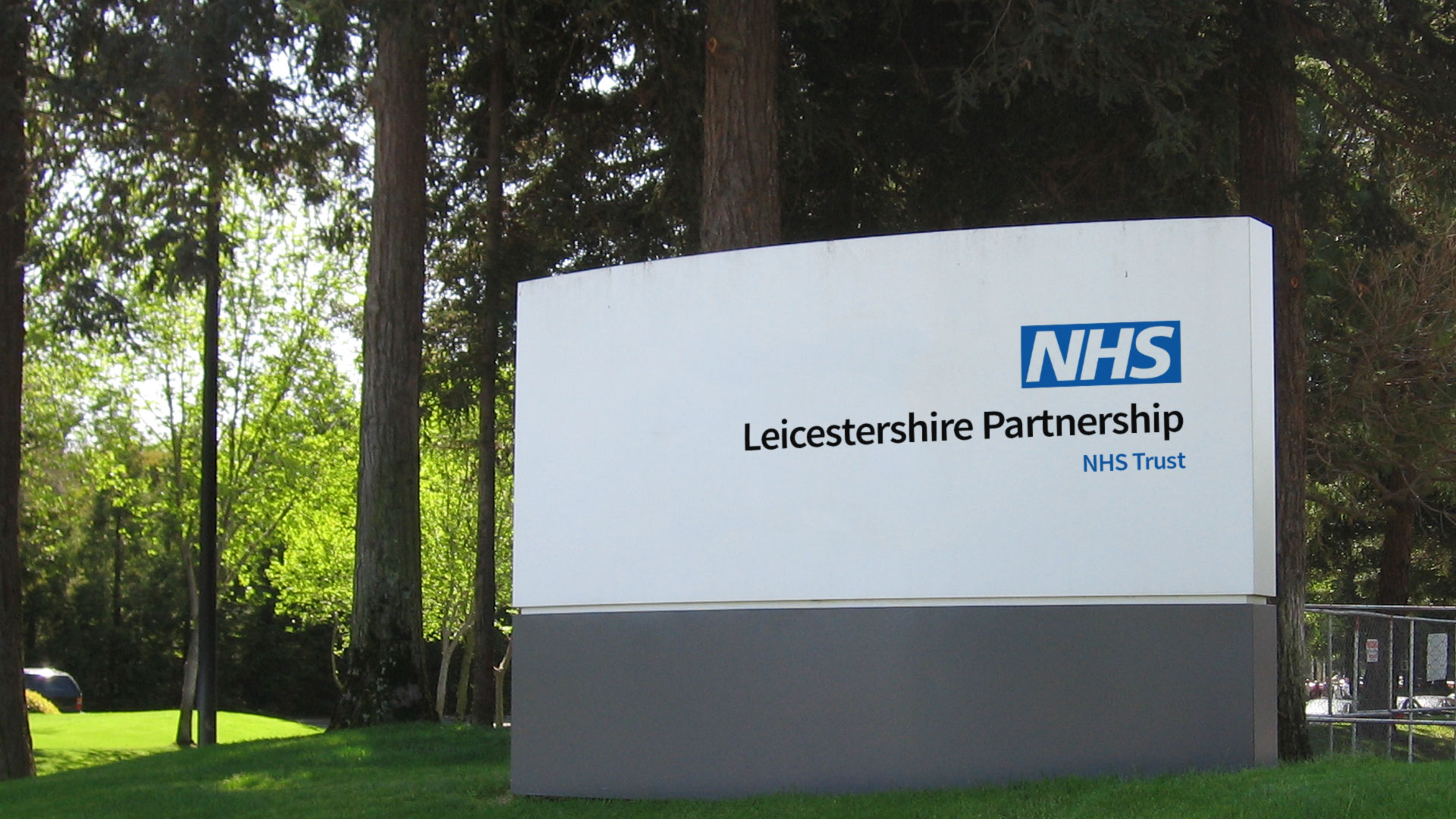 Leicestershire Partnership NHS Trust