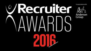 Recruiter Awards 2016