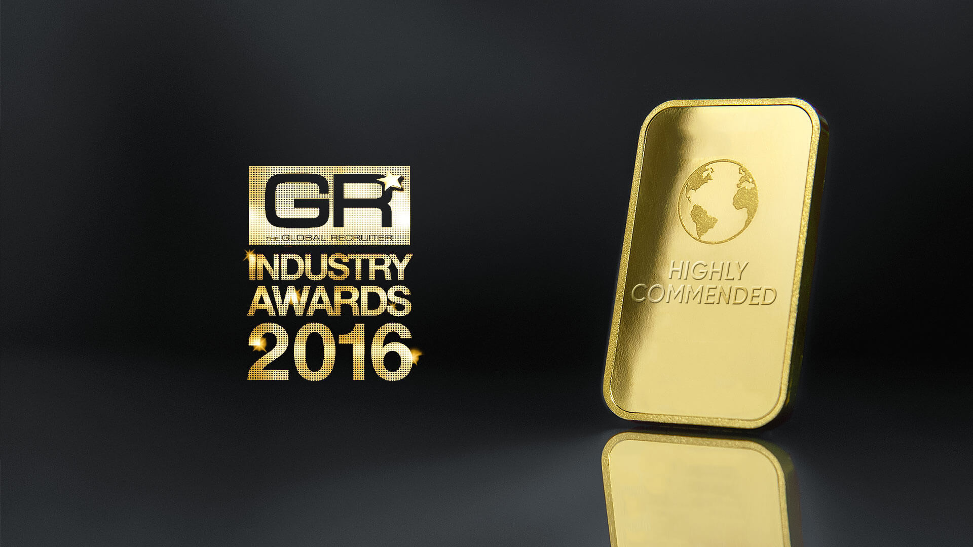 GR Awards Highly Commended