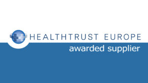 Healthtrust Awarded supplier