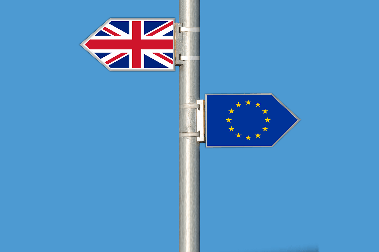 EU and Britain