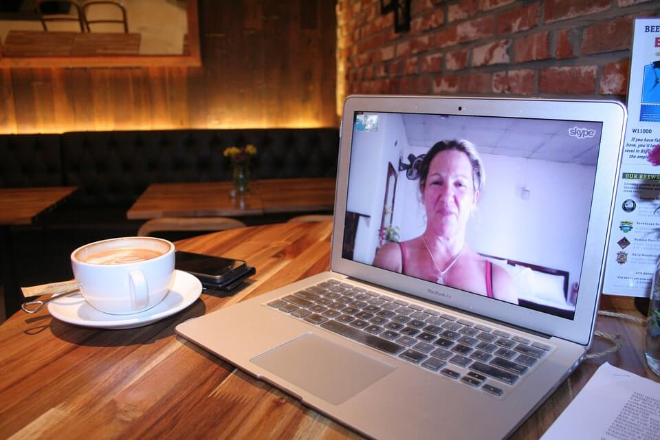 How to succeed at a Skype interview