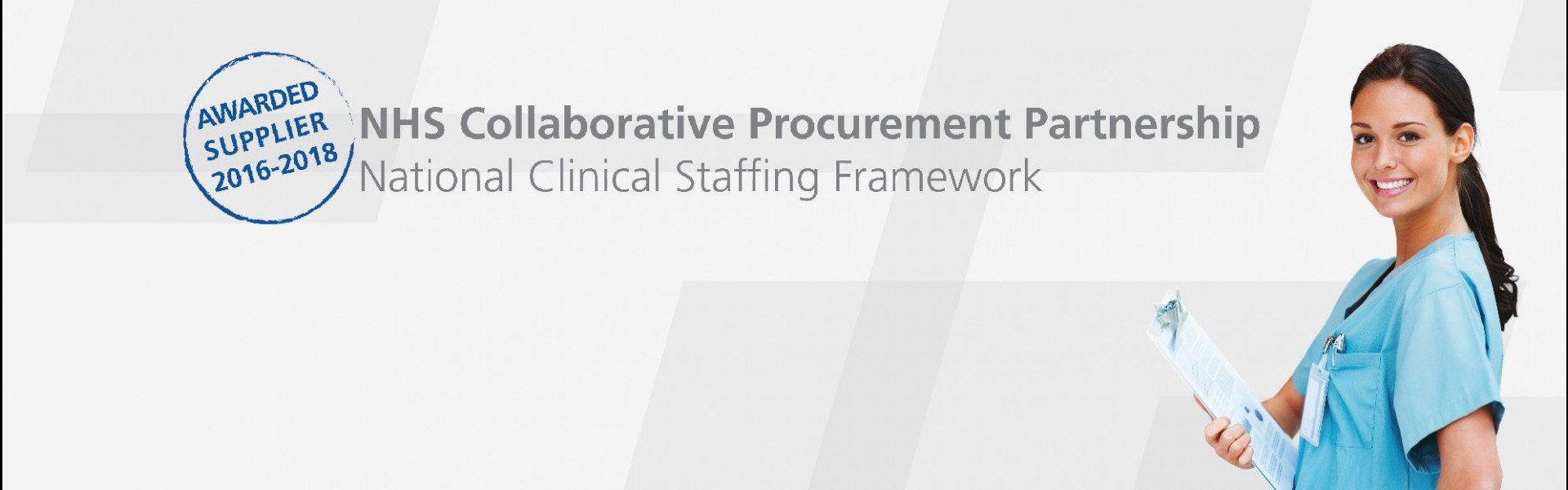 NHS Collaborative Procurement Partnership